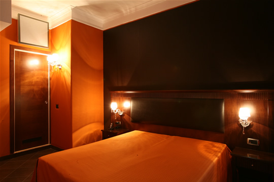 Hotel Guiren - Napoli
